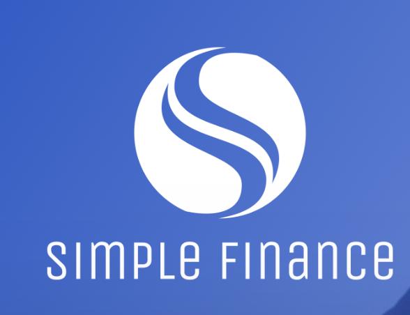 simple finance